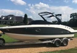 2015 -  - 246 SSi WT Sport Boat