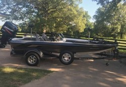 Used Ranger Bass Boats for Sale