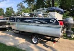 Used G3 Boats for Sale