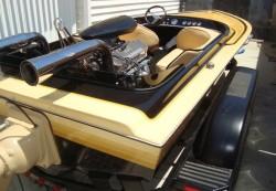 1979 -  - V-19 Bow Rider