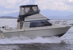 2014 - Commander Boats - 2600 LX
