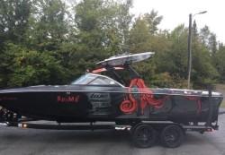 2012 - Tige Boats - Z3