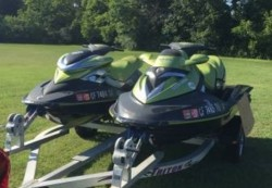 Sea-Doo Jet Boats for Sale