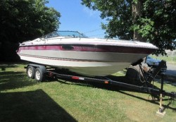1989 - Chaparral Boats - 2150 SX Cuddy