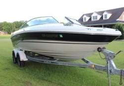 1993 - Sea Ray Boats - 200 BR/SR