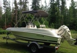 2011 - Wellcraft Boats - 180 Fisherman