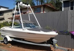 Used Sea-Ray Boats California for Sale
