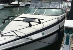 2001 - Crownline Boats - 230 CCR