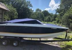 1980 - Cobalt Boats - 16 SE Bowrider