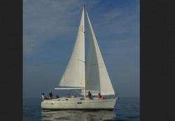 2000 - Beneteau Yachts - Oceanis 321