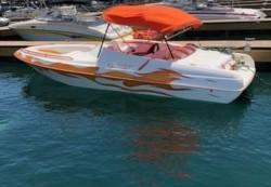 2014 - Advantage Boats - 28