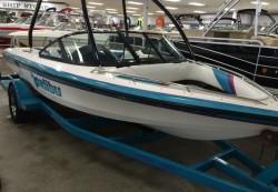 1996 - Malibu Boats CA - Response LX