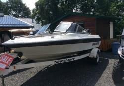 1992 - Invader Boats - V183 Fisherman