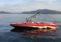 2006 - Calabria Ski Boats - Cal-Air Pro V 2