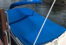 2011 - Sea Ray Boats - 205 Sport