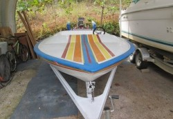 2004 - Lee Custom Boats - 1600 Flats