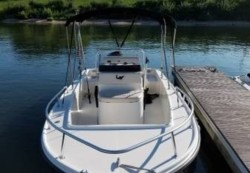 Mako Boats - 171 Center Console