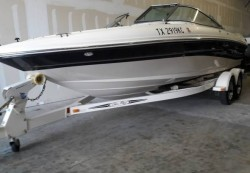 2004 - Sea Ray Boats - 200 Sport BR