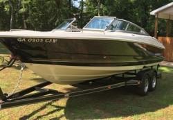 214 FSC Cuddy Cabin Boat