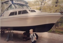 1989 -  - 270 Caprice
