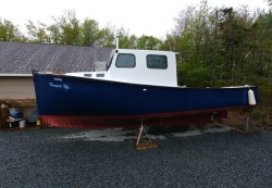 1998 - McKee Craft Boats - Custom Deluxe