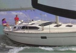 1994 - Hunter Marine - Hunter 19