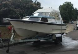 1978 -  - 18 Seafair Sedan