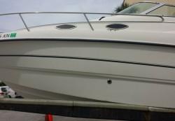 240 Signature Cruiser Boat