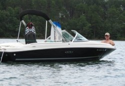 2007 - Sea Ray Boats - 175 Sport
