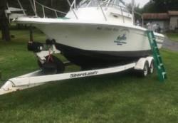 1996 -  - 240 WAC Fisherman