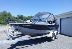 2012 - Smoker-Craft Boats - 172 Pro Angler