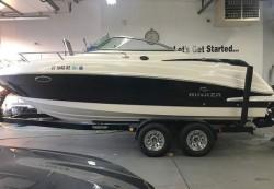 230 Atlantic Cuddy Cabin Boat