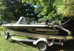 2007 -  - Pro 176 Fishing