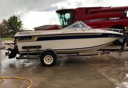 1987 - Celebrity Boats - 190VBR Calias