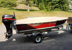 Used Lund Boats for Sale