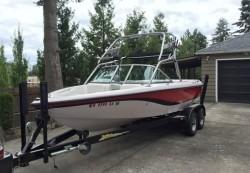 2018 - Nautique Boats - Ski Nautique 200 OB