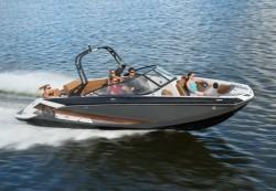 2018 -  Boat - 165 ID