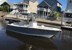 2012 - Sea Hunt Boats - Ultra 210