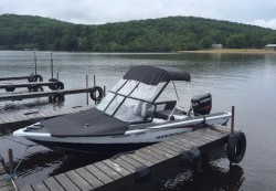 2016 - Smoker-Craft Boats - Ultima 172