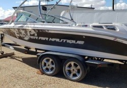 2008 - Nautique Boats - Air Nautique 206 Limited Ed.