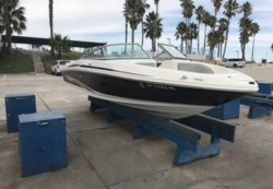 2011 - Sea Ray Boats - 205 Sport