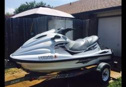 2001 - - Wave Runner XLT1200