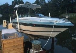 1988 - Century Boats - 4500 CLX