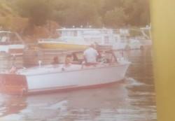 2007 -  - 21 Race Boat