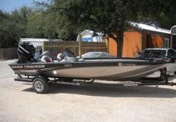 2011 -  - Pro Team 190 TX
