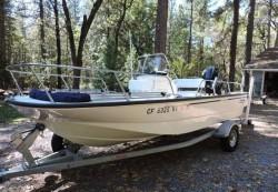2013 - Boston Whaler Boats - 170 Montauk