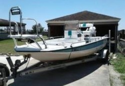 2006 - Baymaster Boats - 1650 Deluxe