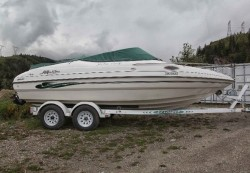 1998 - Malibu Boats CA - Sportster