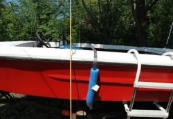1750 Fisherman