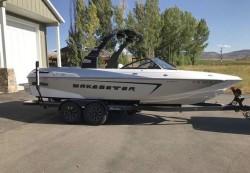2016 - Malibu Boats CA - Wakesetter 23 LSV